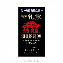 Karatega Shureido New Wave 3