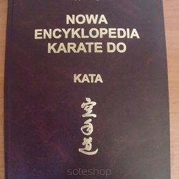 Nowa Encyklopedia Karate Do