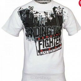 Fighter T-shirt Mayhem