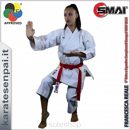 SMAI GOLD KATA ELITE WKF APPROVED